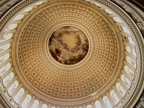 capitol-rotunda