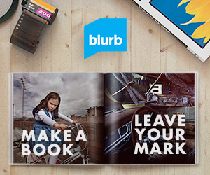 Blurb Flash Sale–Make a Photo Book Today!