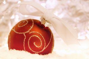 december-kerst-bal