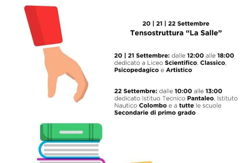 """Il Forum dei Giovani apre il mercatino del libro usato: """"Iniziativa fondamentale""""."""