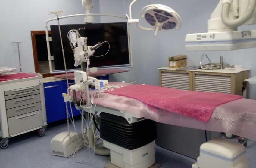 All'ospedale di Boscotrecase c'è l'angiografo ma da quattro anni nessuno lo usa. Pazienti trasferiti a Nola per una coronarografia.