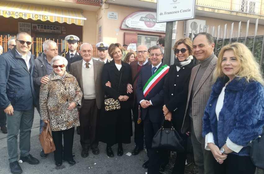 """Viale Francesco Coscia: """"Volgare sciacallaggio politico del consigliere Mele"""""""