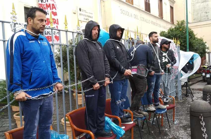 """La solidarietà del Cardinale ai marittimi del gruppo Onorato: """"Massimo sostegno"""""""