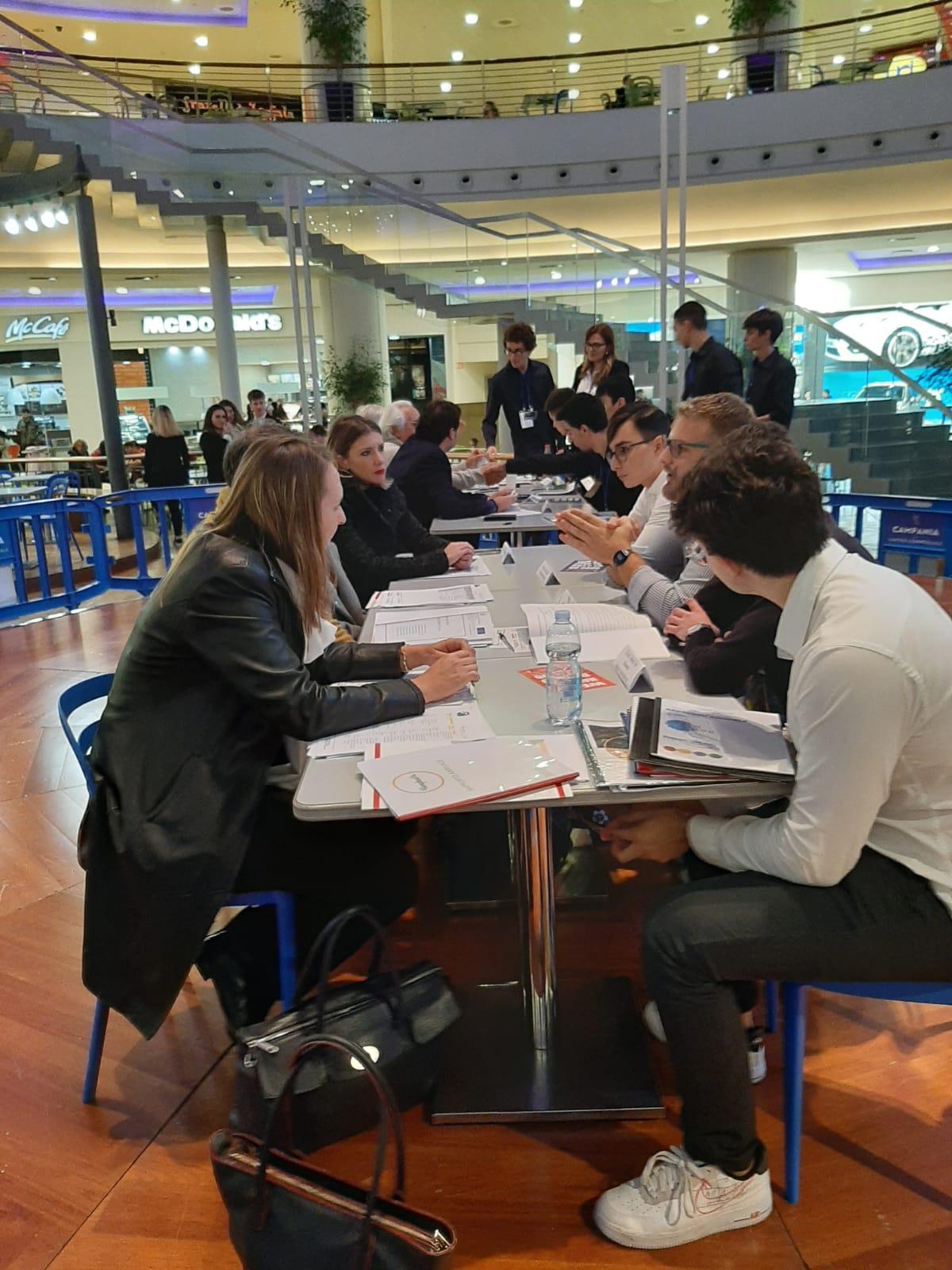 Student-Lab-vincitori-Pantaleo-app-parcheggio-mariella-romano-torre-del-greco-cronaca-e-dintorni