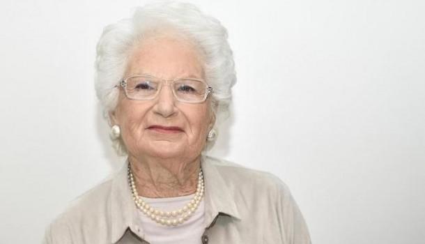 Liliana Segre premio Nobel per la Pace: lo chiede il Comune di Ercolano