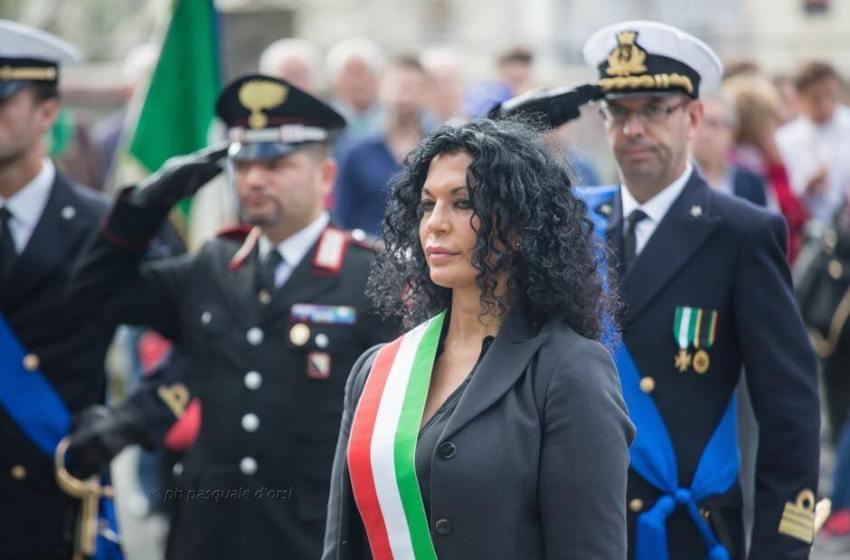 """Romina Stilo aderisce a Forza Italia e Luigi Mele chiude la porta: """"Per me non esiste""""."""