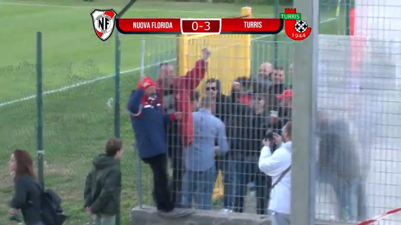 Turris, vietato il Trastevere Stadium: che beffa le motivazioni!