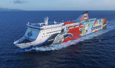 Tirrenia e Cin: accordo raggiunto, sospiro di sollievo per i marittimi