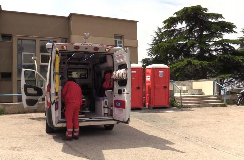 Covid: a Torre del Greco ci sono 38 casi positivi al tampone