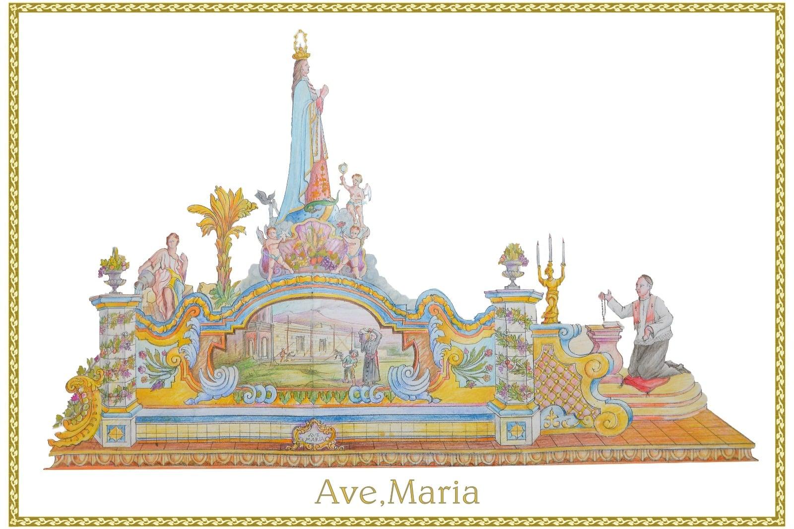 Il Covid ferma la processione dell'Immacolata: niente corteo l'8 dicembre