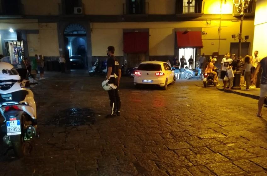 Incidente in piazza Santa Croce: pensionato arpionato e investito da un taxi collettivo