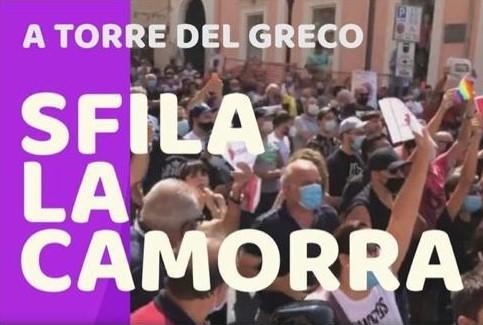 La Lega offende i torresi che hanno contestato Matteo Salvini. L'ira del sindaco