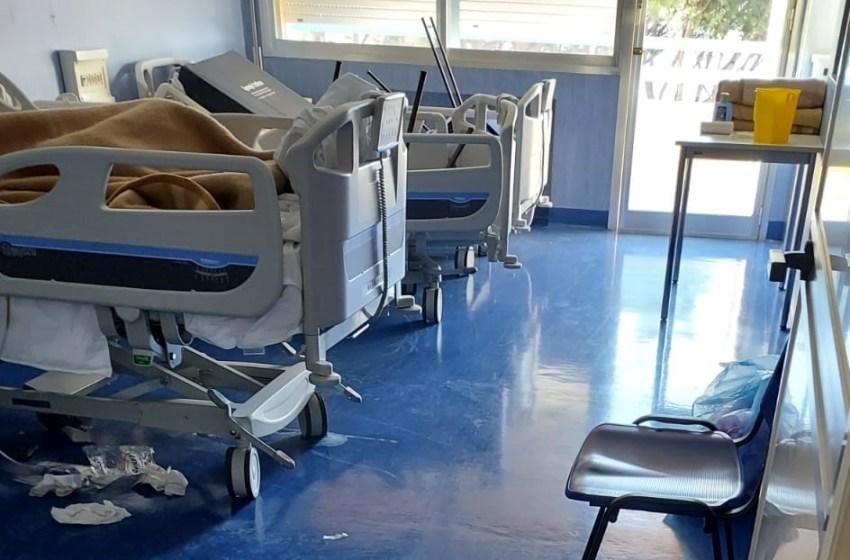 Focolaio Covid all'ospedale Maresca, positivi un chirurgo e altri due dipendenti – Video