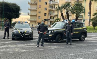 arresti-torre-del-greco-mariella-romano-cronaca