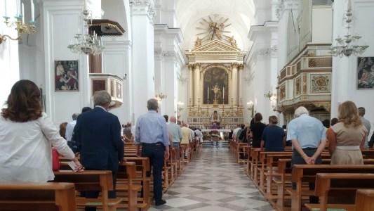 funerale-giulia-altiero-betrò-incidente-torre-del-greco-mariella-romano-cronaca