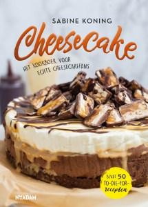 Cheesecake - Sabine Koning