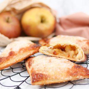 Zelf appelflappen bakken