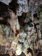 The caves of