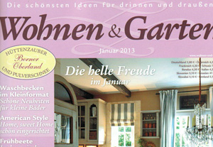 Flechtkunst – mariemeers in Wohnen & Garten