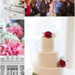 Bridget + Chad   A Perfect Fall Wedding at The Salmen-Fritchie House
