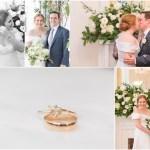 Catherine + Patrick | A New Year's Eve Wedding!