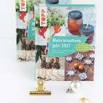 Kreativkalender 2017 – Give Away!