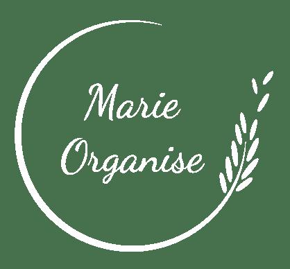 Marie Organise – Coach en rangement