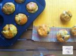 Minis muffins apéro italien
