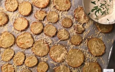 Pommes de terre fondante – la recette si facile !