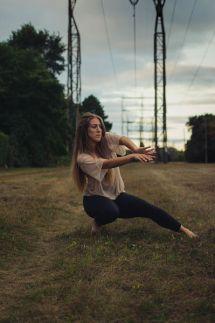 toronto dancer