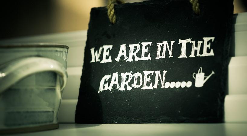 ทำสวนบ้าง