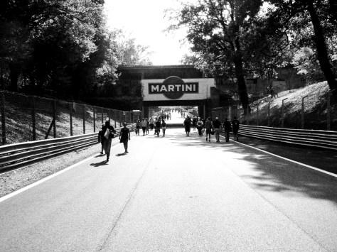 Autodromo di Monza | Fotocredit: Maria Reyer