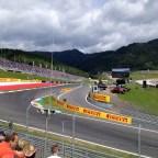 Marie On Tour: Österreich-Grand-Prix Teil 3