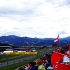 Österreich-Grand-Prix 2015: Die Euphorie ist verblasst
