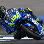 MotoGP-Vorschau 2018: Geheimfavorit Suzuki?