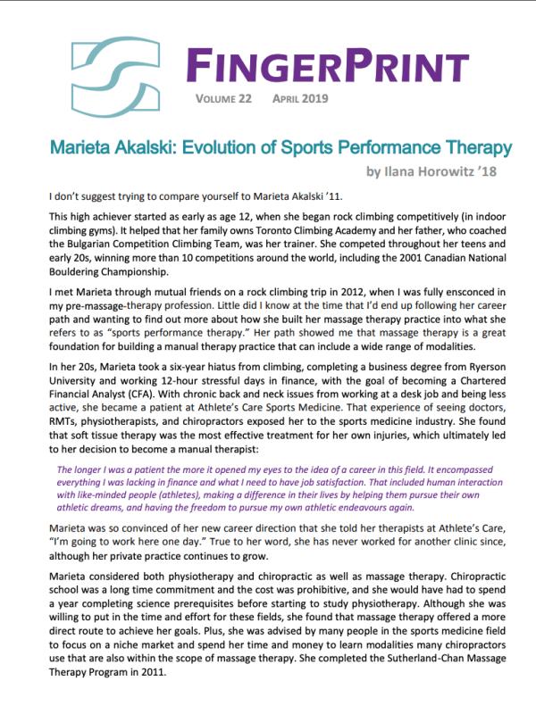 Squamish Massage Therapy