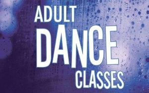 Adult Dance Classes