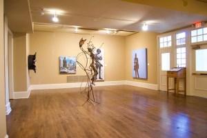 Conteh Exhibition