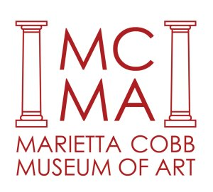 Marietta Cobb Museum of Art Logo