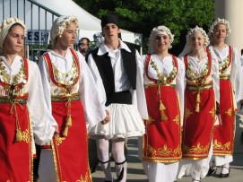 Eleftheria Costumes