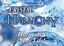 Crystal Harmony™ Water