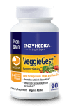 VeggieGest Ideal for Vegetarian, Vegan and Raw Diets