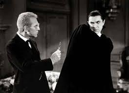 vampire aversion to silver