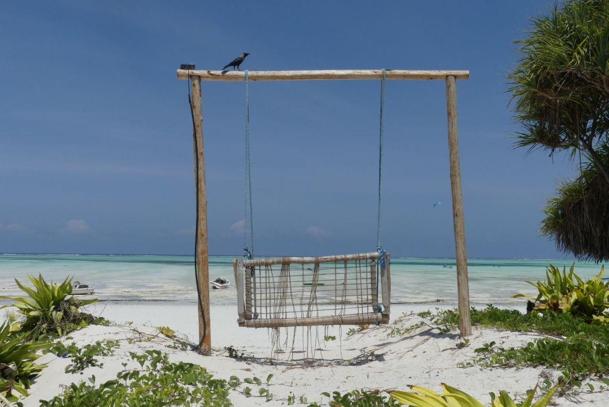 Paje – Zanzibar