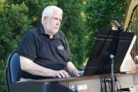 Harris Wheeler, Sr, pianist
