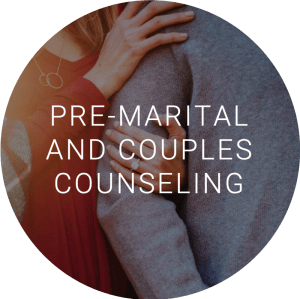 Pre Marital and Couples Counseling