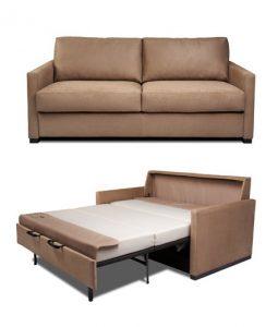 un bon divan lit pour usage frequent