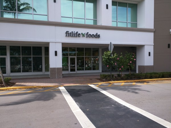 Fitlife Foods Plantation Store
