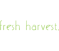 Fresh Harvest Restaurant Logo