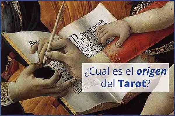 ¿Cual es el origen del Tarot? La leyenda según Papus en marifranstarot